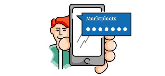 Contact Met Marktplaats.Marktplaats Veilig Handelen