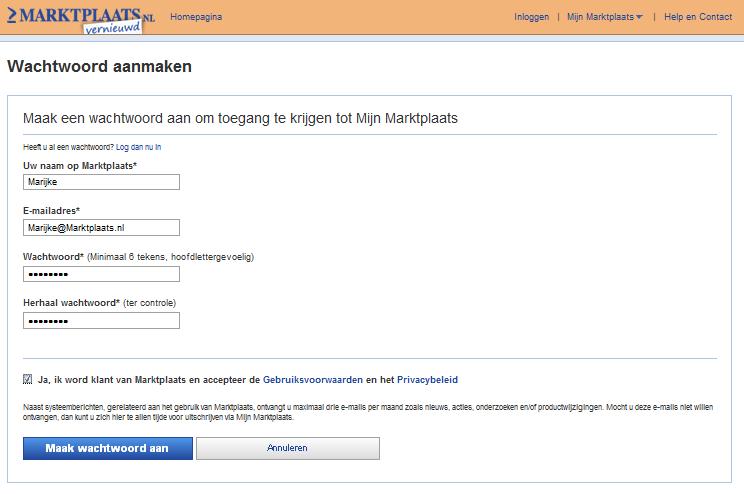 Contact Met Marktplaats.Marktplaats Help Info